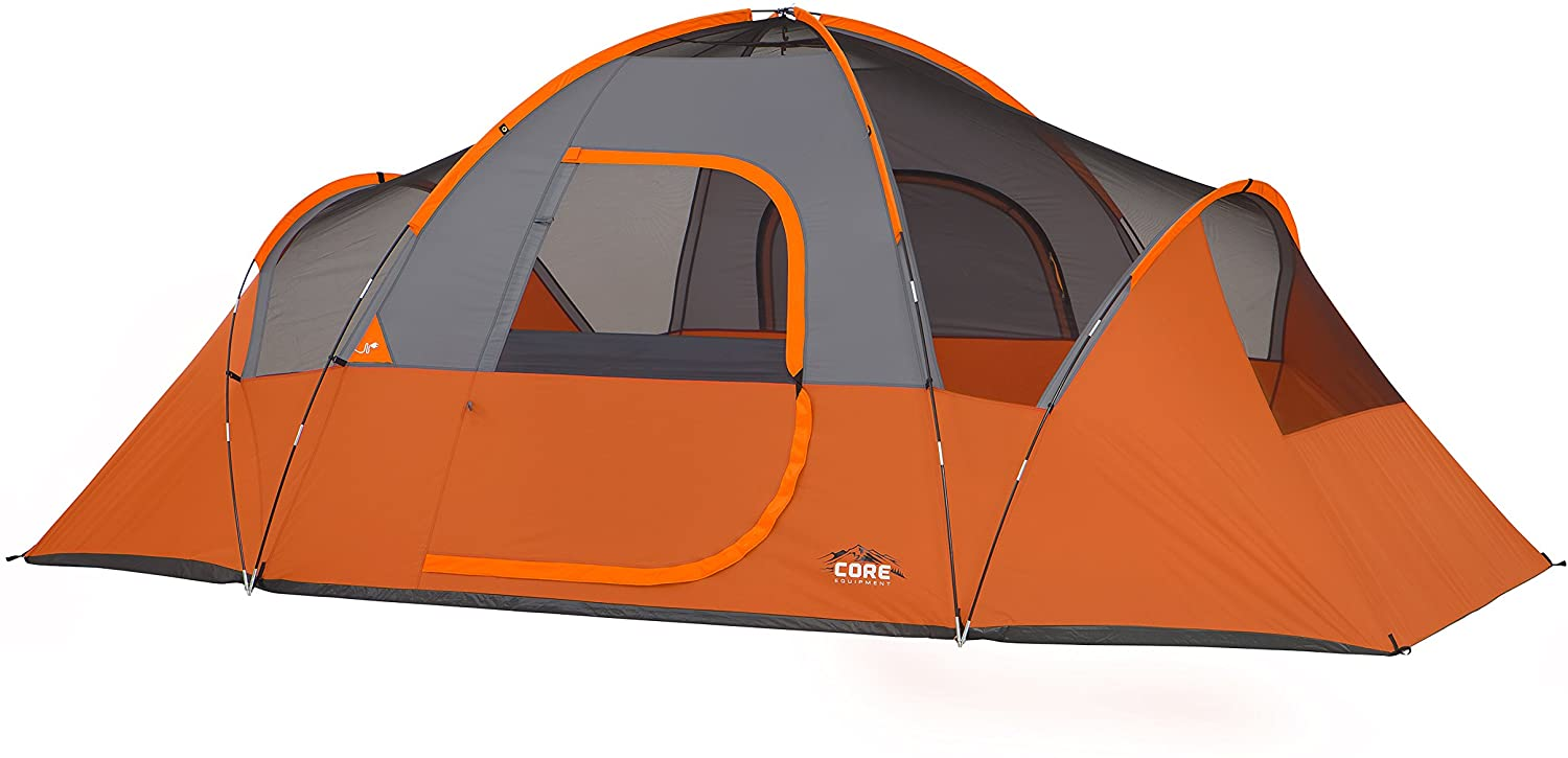 best tents for rain and wind
